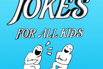 100 Jolly Jokes for All Kids