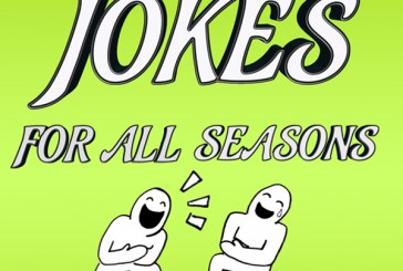 100 Jolly Jokes for all Occasions