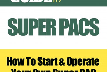 How to Start & Operate your Own Super PAC