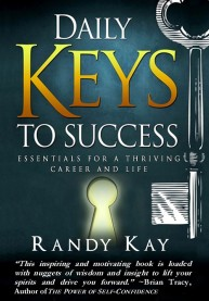 daily keys to success