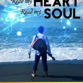 Read my SONG Read my HEART Read my SOUL