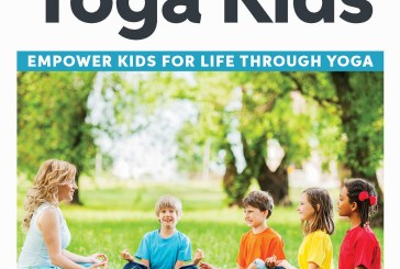 Go Go Yoga Kids: Empower Kids for Life Through Yoga