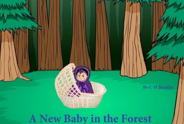 A New Baby in the Forest