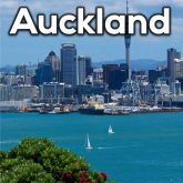 Auckland - a Choose a Way interactive guidebook