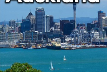 Auckland – a Choose a Way interactive guidebook