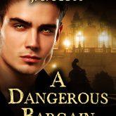 A Dangerous Bargain (The Sentinel Demons Book 1) #free June 5-9