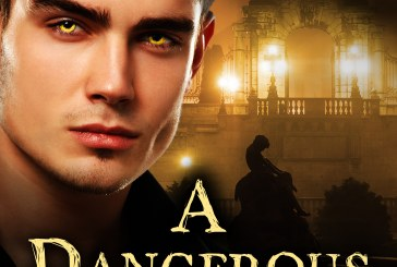 A Dangerous Bargain (The Sentinel Demons Book 1) #free June 5-9