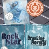 Dream Weaver Trilogy: Dream Weaver, Rock Star & Breaking Normal