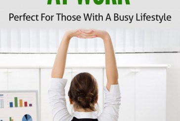 How To Lose Weight At Work