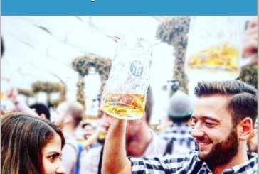 Once Upon an Oktoberfest