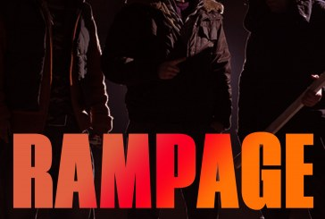 Rampage: A Jason Scarsdale Novel