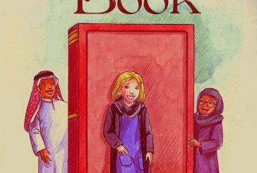 Girl of the Book
