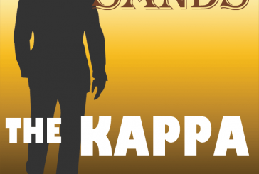 The Kappa File Book Signing