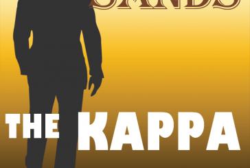The Kappa File Book Signing