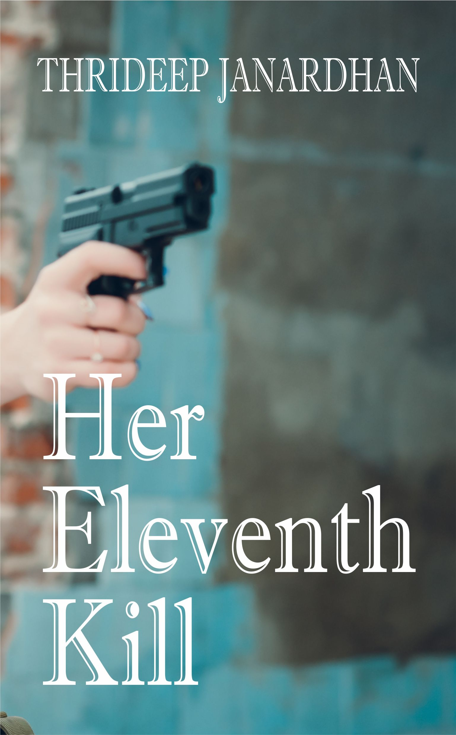 Her-Eleventh-Kill