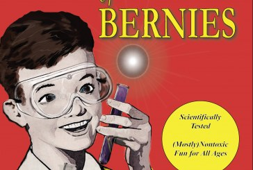 The Wonderful World of Bernies: An Irish – Italian Adventure in Queens
