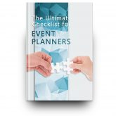 The Ultimate Checklist for Event Planners
