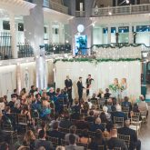 The Treasury Venue Collection Announces Partnership with The Lightner Museum Wedding Venue